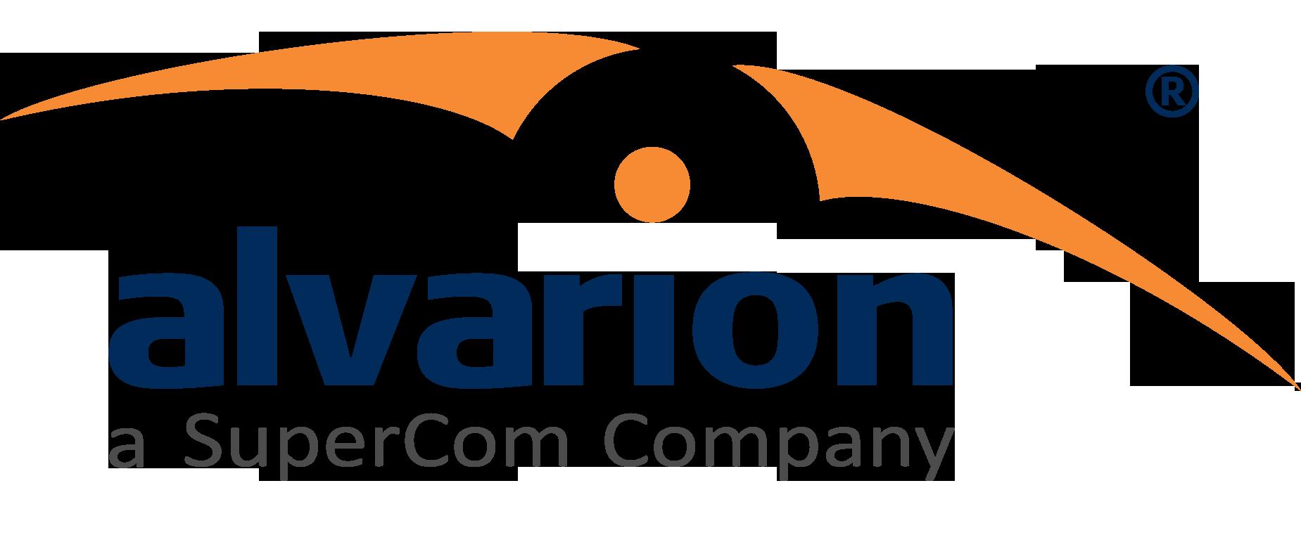 logo ALVARION