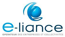 logo E-LIANCE