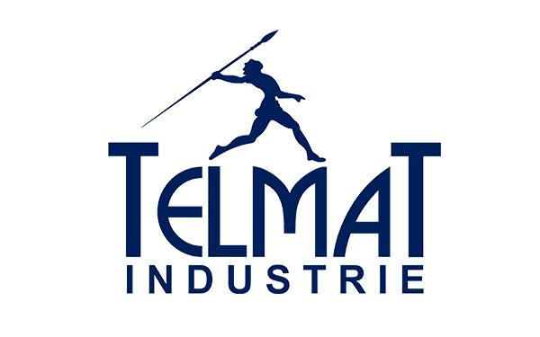logo TELMAT