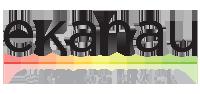 logo ekahau