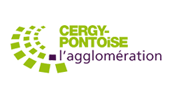 logo cergy